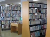 書棚の様子