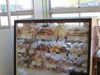 販売しているパン