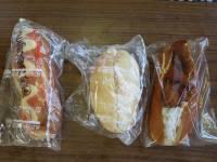 人気のパン