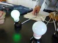 電気に関する仕事