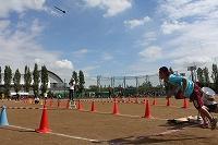 男子ターボジャブ投げ 決勝